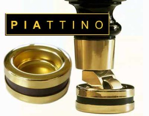 Piattino Caster Cups